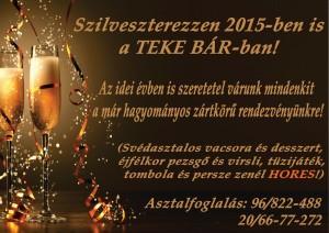 tekeszilveszter2015